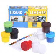 Набор жидкая кожа Liquid Leather 7 шт (C506)