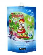 Детское жидкое мыло Фитодоктор Красная Шапочка с D-пантенолом 700 г