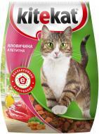Корм Kitekat  апетитна яловичина 400 г 7515 8158