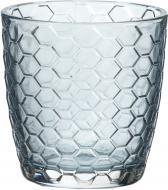 Свічник для чайної свічки Honey 8,8x9 см бордо