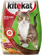 Корм Kitekat м'ясний бенкет 1 кг