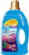 Гель для машинного та ручного прання WASCHKONIG Color 4,3 л