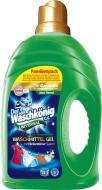 Гель для машинного прання WASCHKONIG Universal 4,3 л