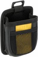 Сумка під телефон AUTO ASSISTANCE KH-805 194 чорний із жовтим
