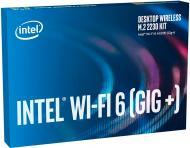 Wi-Fi-адаптер Intel AX200 (AX200.NGWG.DTK 999VGD)