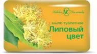 Туалетне мило Невская Косметика Липовий квіт 90 г 1 шт./уп.