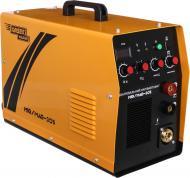 Напівавтомат зварювальний комбінований інверторний Kaiser MIG-305