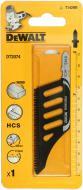 Пилка для електролобзика DeWalt DT2074