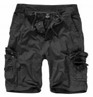 Шорты Brandit Ty Shorts 2018.2.S р. черный