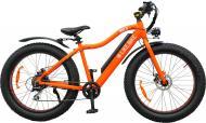 Электровелосипед LIKE.BIKE Hulk (orange)
