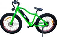 Електровелосипед LIKE.BIKE Hulk (neon green)