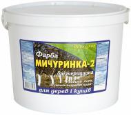 Фарба бактерицидна Дивоцвіт Мичуринка-2 14 кг