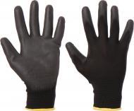Рукавички Reis чорні RnyPu Black 08
