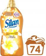 Кондиціонер для білизни Silan Aromatherapy Citrus oil & Frangipani 1,85 л