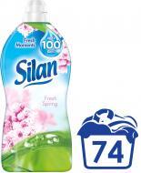 Кондиціонер для білизни Silan Fresh Spring 1,85 л
