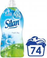 Кондиціонер для білизни Silan Fresh sky 1,8 л