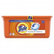 Капсули для машинного прання Tide Все-в-1 Альпійська свіжість 30 шт.
