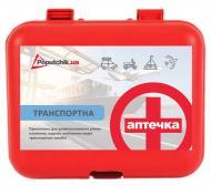 Аптечка медична Poputchik (27-001-П)