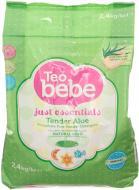 Пральний порошок універсал Teo bebe Tender Aloe & Natural soap 2,4 кг