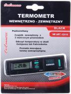 Термометр автомобільний з годинником BT-1
