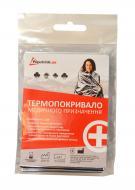 Термопокривало медичного призначення 160x210 см (+/-10) 52-001 Poputchik