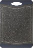 Дошка кухонна з ручкою Sapfir Non-Slip 33x23x1,2 см Flamberg
