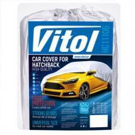 Тент автомобільний Hatchback Vitol HC11106 XL