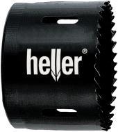 Пила кільцева універсальна Heller Bi-metal 67 мм 19919