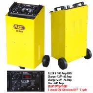 Пускозарядний пристрій PULSO BC-40650