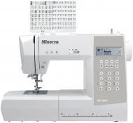 Швейная машина Minerva MC 250С