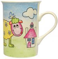 Чашка Ягненок 300 мл 21-272-040 Keramia