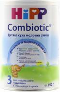 Суха молочна суміш Hipp Combiotic 3 350 г 9062300125617
