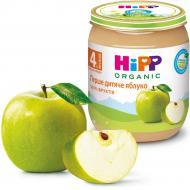 Пюре Hipp Перше дитяче яблуко 125 г 9062300101215