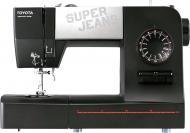 Швейна машина Toyota Super JEANS 15