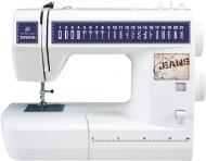 Швейна машина Toyota JSBA 21