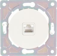 Розетка комп'ютерна HausMark Bela кремовий SNG-SCP.RD20MG1PC-CR