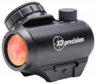 Прицел коллиматорный XD Precision Compact 2 MOA
