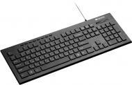 Клавіатура Canyon (CNS-HKB2-RU) black
