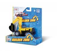 Машинка Maisto Builder Zone, в асортименті 25203