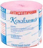 Туалетний папір Кохавинка Антисептичний 8 шт.