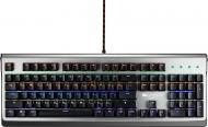 Клавіатура Canyon (CND-SKB8-RU) black