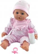 Пупс Dolls World Моя перлинка у рожевому 38 см 8102
