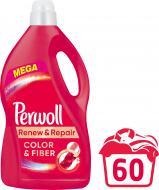 Гель для машинного та ручного прання Perwoll для делікатного прання для кольорових речей 3,6 л