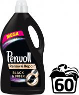 Гель для машинного та ручного прання Perwoll для делікатного прання для темних та чорних речей 3,6 л