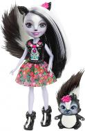 Кукла Enchantimals Enchantimals Скунсик Сейдж DYC75