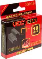 Скоби для ручного степлера Vectron 10 мм тип 53 (А) 1000 шт. 38-1-110