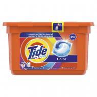 Капсули для машинного прання Tide Все-В-1 Color 12 шт.