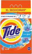 Пральний порошок для машинного прання Tide Lenor 4,5 кг