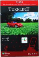 Насіння DLF-Trifolium газонна трава Turfline Turbo 1 кг