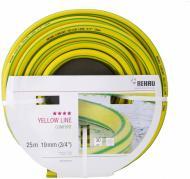 Шланг для поливу REHAU Yellow Line 3/4 25м 214289